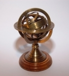 Armillari & astrolabi