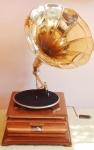 Grammofoni a Tromba