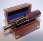 TELESCOPIO Mis.2 in Silver